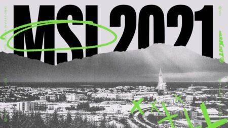 League of Legends' MSI 2021: A run down