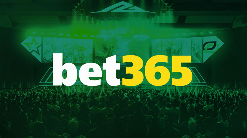 Bet365 Esports Review